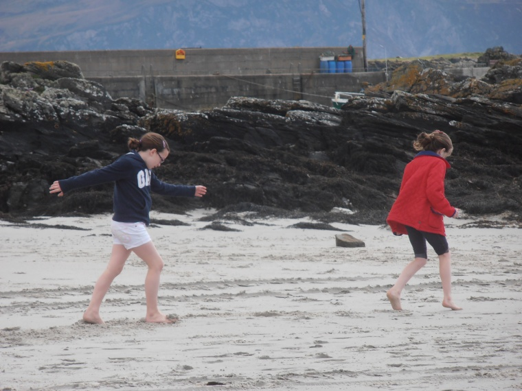 Donegal, May12
