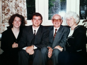 family, 1991