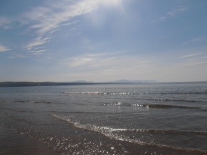 Rossnowlagh, April 13