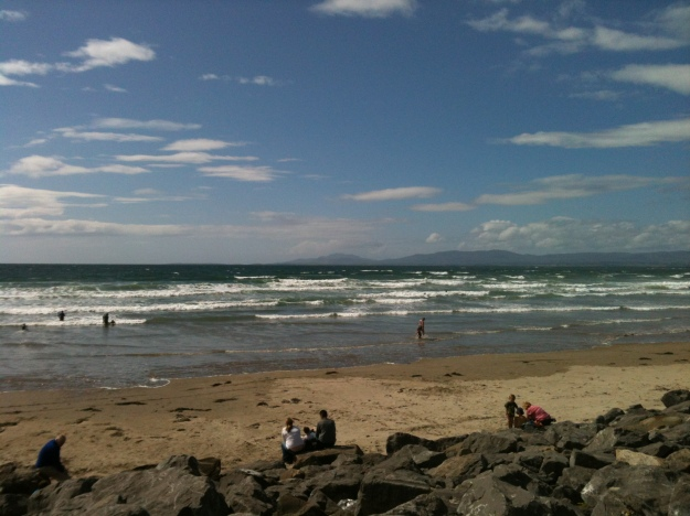 Rossnowlagh, August 13