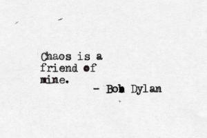 bob chaos