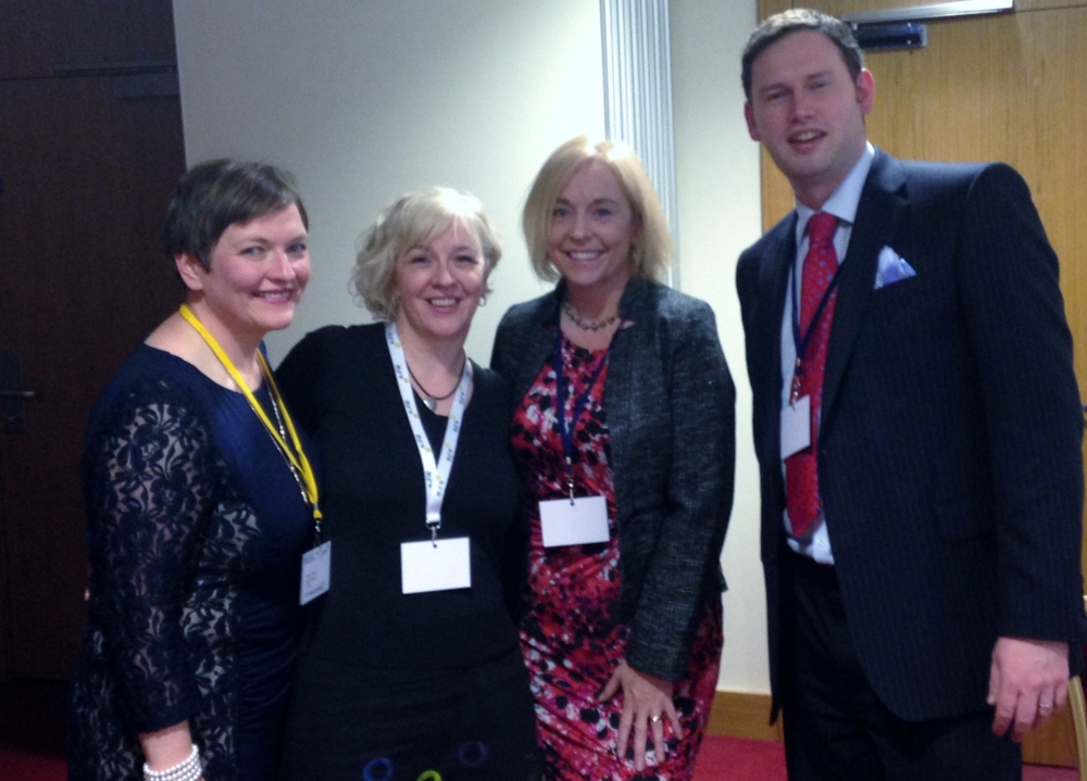 with @Noirin0Neill, @JBBC &@DrStevenKinnear
