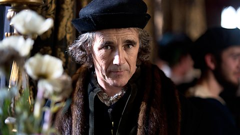 I may be addicted to Wolf Hall