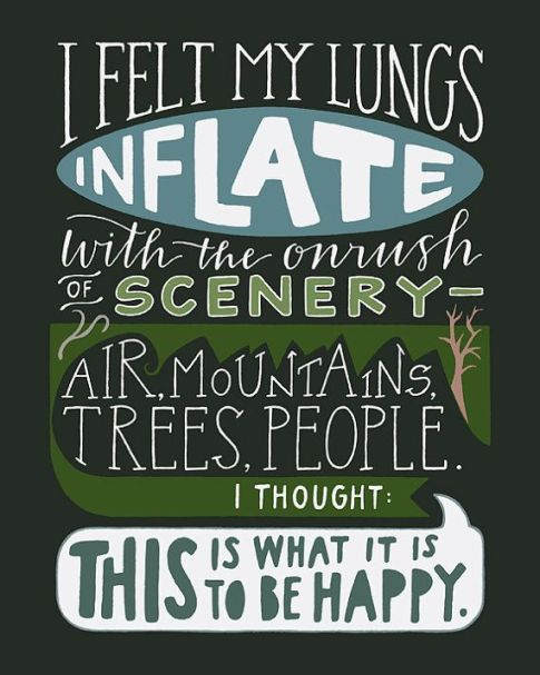 air mountains