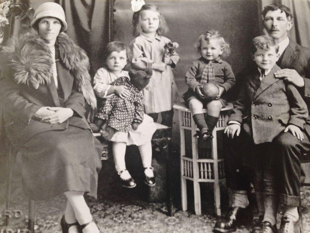 Breslin 1930