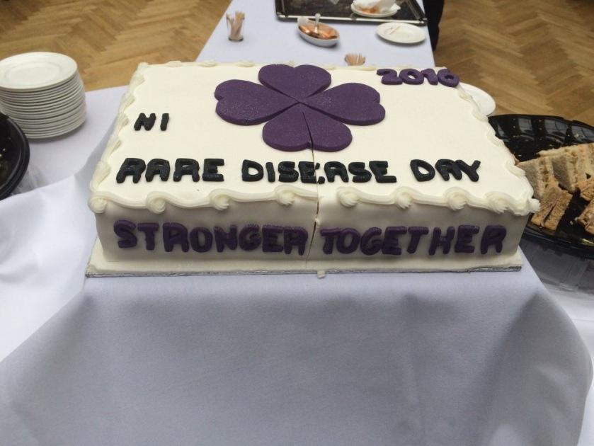 cake NIRDP