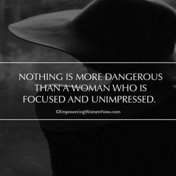 dangerous woman 2
