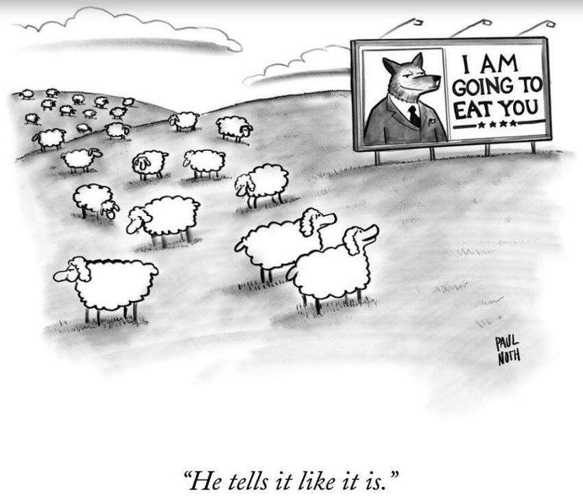 trump-sheep